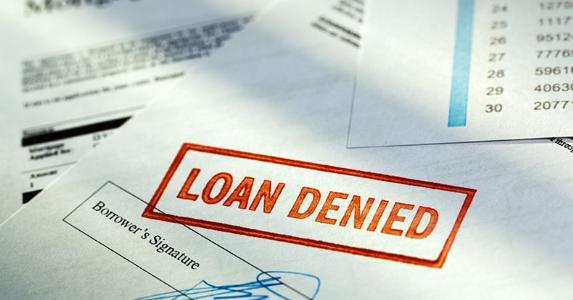 mortgage-loan-application-denied